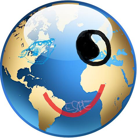 Cours personnalisés Education a la maison espe international logo